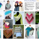 15 Free Crochet Patterns Using Caron Cakes