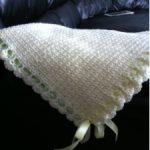 Baby Blanket Part 2