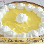 Banana Cream Pie (The Easy Version)