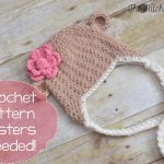 CLOSED – Calling all Crocheters! Pattern Testers Needed