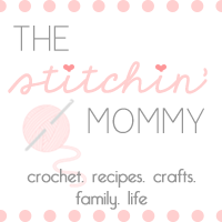 The Stitchin' Mommy