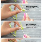 Crochet 101 – Slip Knot and Chain Stitch