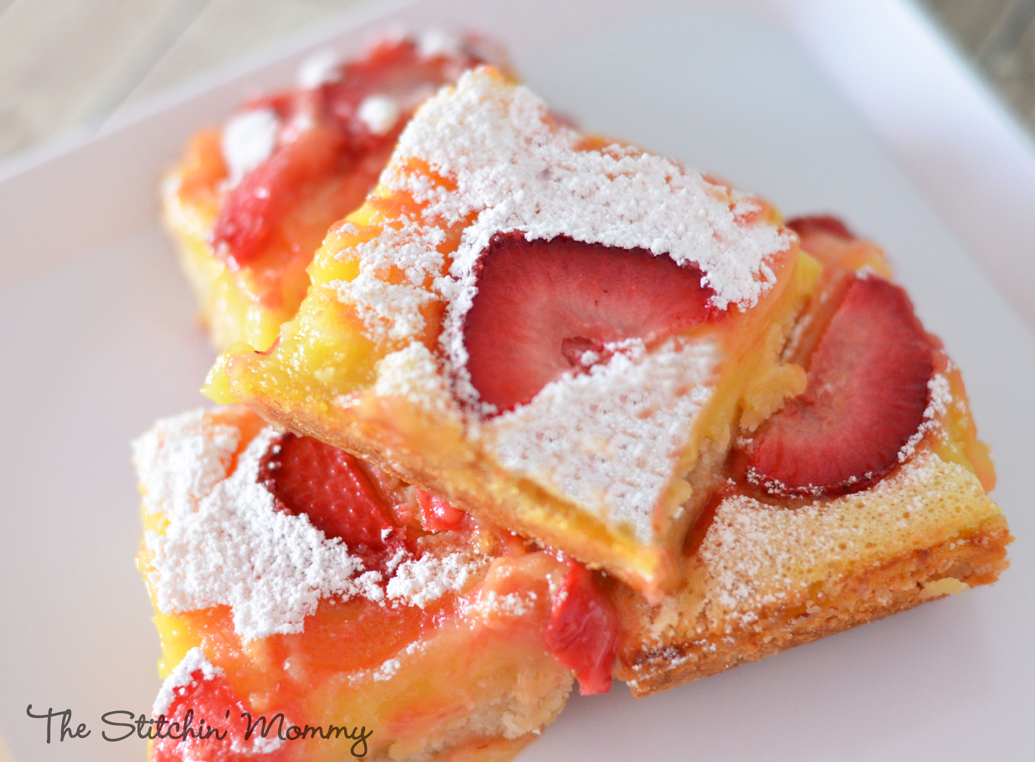strawberry frosting whole lemon bars lemon bars lemon bars best lemon ...