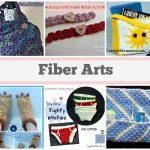 Friday Faves in Food and Fiber Arts {2}