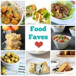 Food Faves Week 9