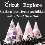 How to Take Your Art into the Next Dimension with Cricut