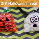 Easy DIY Halloween Treat Bags – Guest Post Sneak Peak