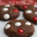 Celebrate the Holidays with Glad and M&M'S