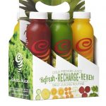 New Cold Press Juices at Jamba Juice