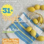I Like Crochet Magazine – April Issue