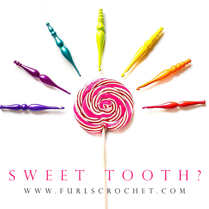 Sweet Tooth Ad