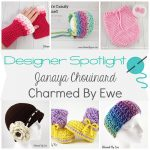 Designer Spotlight – Janaya Chouinard from Charmed By Ewe