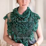 Crochet So Lovely Review and Giveaway