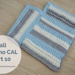Crochet With Us Fall Poncho CAL – Part 10