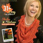 I Like Crochet Magazine – October Issue