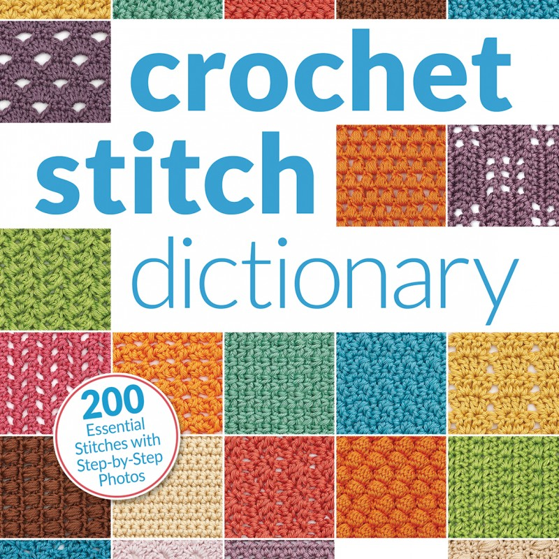 Crochet Stitch X : book review Archives - Page 4 of 6 - The Stitchin Mommy