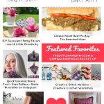 The New Tuesday PIN-spiration Link Party {46}