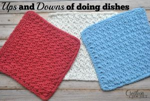 Ups-and-Downs-of-Doing-Dishes.-Free-crochet-dish-cloth-pattern. (1)