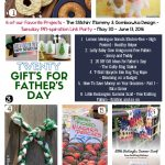 The New Tuesday PIN-spiration Link Party {6}