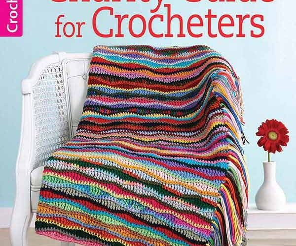Charity Guide for Crocheters – Book Review