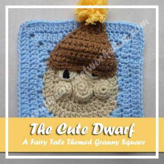 The Cute Dwarf – Free Crochet Pattern