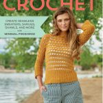 Continuous Crochet – Book Review