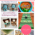 The New Tuesday PIN-spiration Link Party {26}