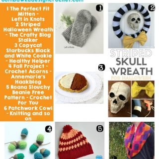 The New Tuesday PIN-spiration Link Party {15}