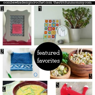 The New Tuesday PIN-spiration Link Party {20}