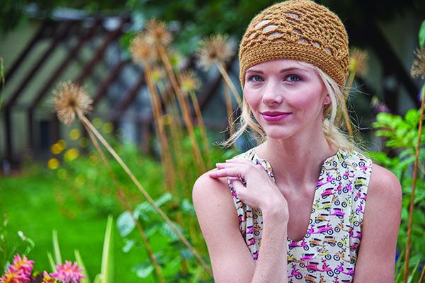 Ohara Hat Image