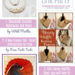 The Wednesday Link Party 219