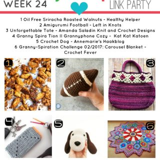 The New Tuesday PIN-spiration Link Party {24}