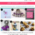 The New Tuesday PIN-spiration Link Party {25}