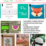The New Tuesday PIN-spiration Link Party {43}