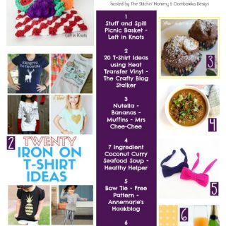 The New Tuesday PIN-spiration Link Party {11}