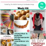 The New Tuesday PIN-spiration Link Party {16}