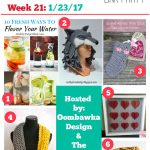 The New Tuesday PIN-spiration Link Party {21}