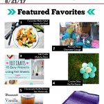 The New Tuesday PIN-spiration Link Party {51}