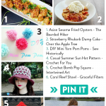 The New Tuesday PIN-spiration Link Party {47}