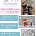 The Wednesday Link Party 226